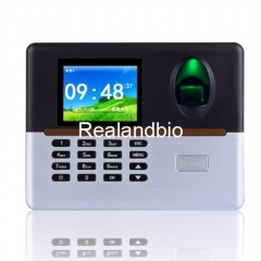 A-L365 Attendance with Access Control