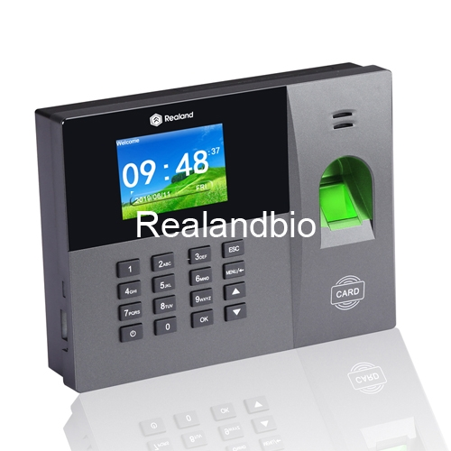A-L315 Attendance with Access Control