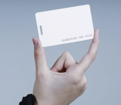 Realand RFID Card (Thick)